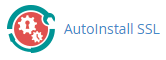 Autoinstall SSL icon